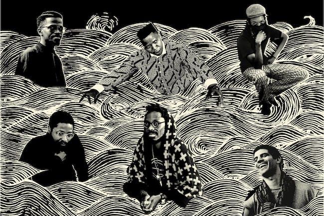 Shabaka and the Ancestors (Night 2)