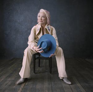 TANYA TUCKER – Bring My Flowers Now Tour