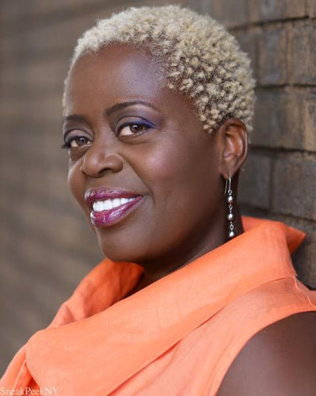 An Evening with Lillias White