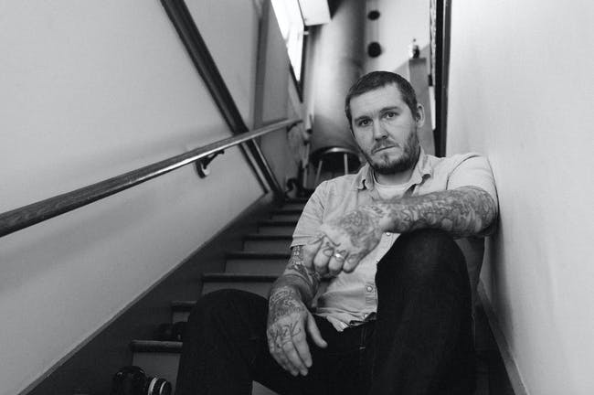 Brian Fallon & The Howling Weather - Rescheduled from April 3