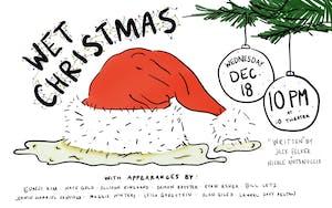 Wet Christmas: A Jack Felker Nightmare