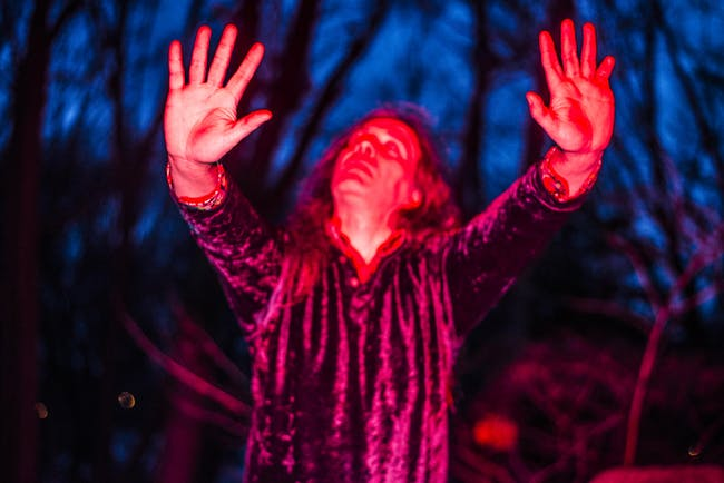 Martin Bisi, Wrekmeister Harmonies, BC Collective, Solstice Drone Immersion
