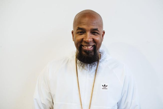 Tech N9ne with Jelly Roll, King Iso, and Maez301