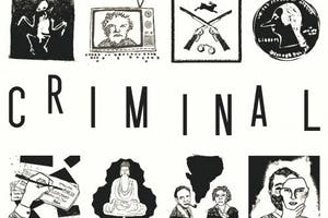 Criminal at The Lyric Theatre