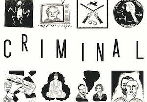 Criminal at The Lyric Theatre
