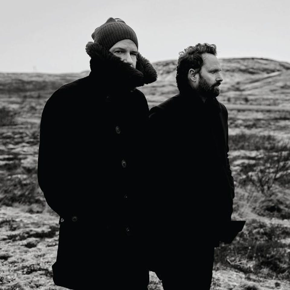 CANCELED: A Winged Victory for the Sullen @ Central Presbyterian Church