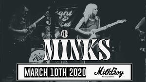 The Minks *Moved to Dawson*