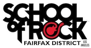 School Of Rock - Performance Showcase