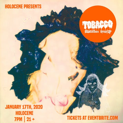 TOBACCO - Early show