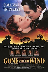 Gone With The Wind (1939): Film Screening - Matinee