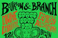 Divine Lorraine / Georgey V / Alisa Granada / Braelyn Nine & One Half