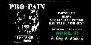 Pro Pain