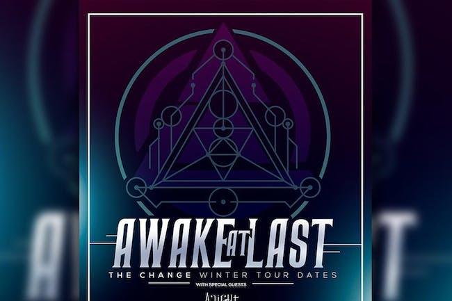 Awake At Last
