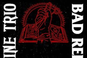 Alkaline Trio & Bad Religion
