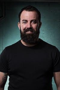 Dan Cummins: Toxic Thoughts Tour.