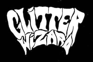 Glitter Wizard w/ Big Fun & Assquatch