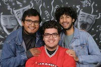 THE RED PEARS, Ignant Benches, Archer Oh