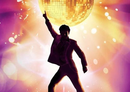 Motown / Soul / Disco Dance Party w/ DJ Dommis