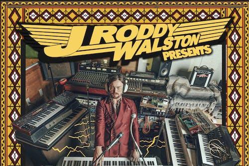 J Roddy Walston Presents: A Single Dose Of Strangeness
