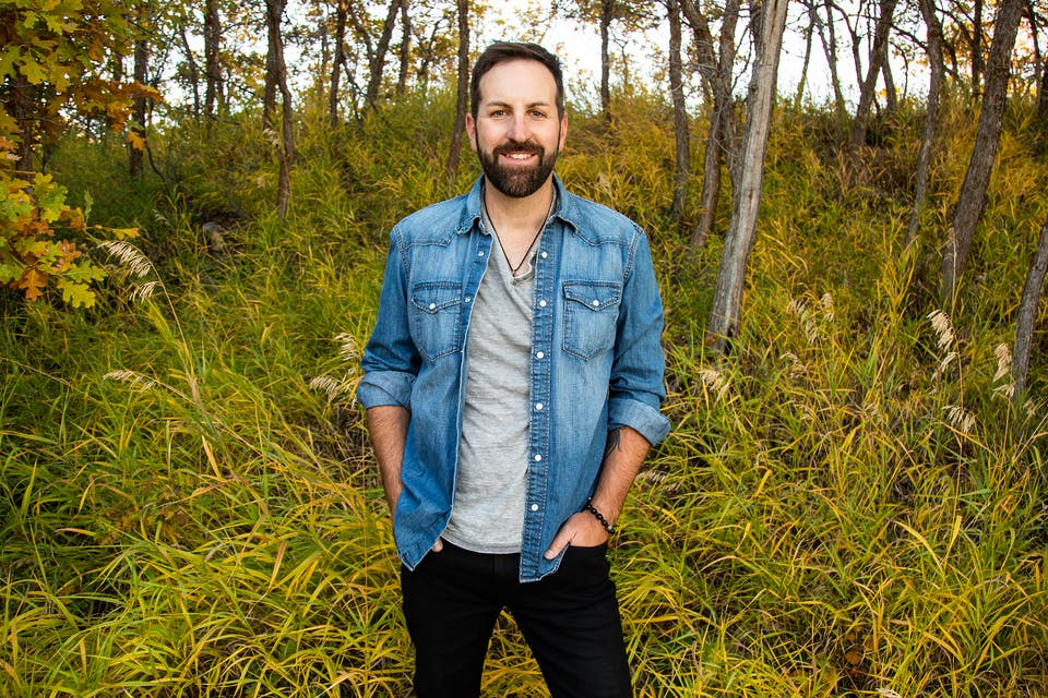 POSTPONED: Josh Kelley @ Mohawk (Indoor)