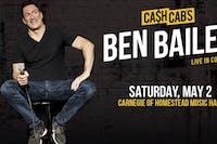 Cash Cab's Ben Bailey - Live in Concert