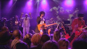 """All-Star Purple Party"" feat. Edward Henderson"