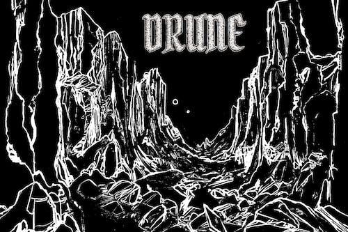 DRUNE (Album Release)