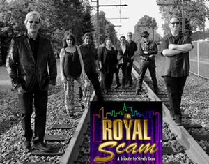 The Royal Scam:  A Tribute to Steely Dan