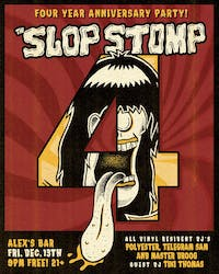 The Slop Stomp