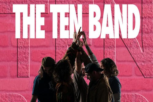 Pearl Jam Tribute - The Ten Band