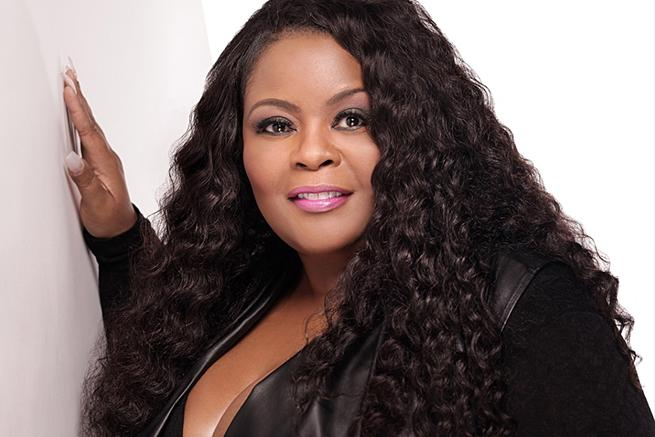 Maysa: 25th Anniversary of First Studio Album (8:30pm Show)
