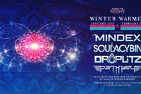 Awaken The Night presents Winter Warmer: Woke Friday