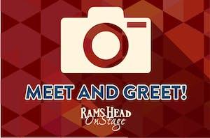 Al Di Meola VIP Meet & Greet