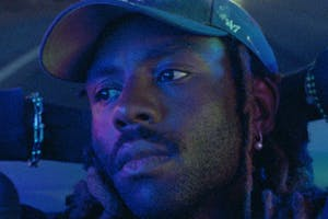 Swan House Presents: Blood Orange