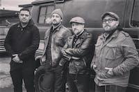 THE DROWNS, Rat City Riot, The Petty Saints