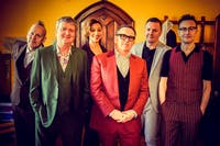 Squeeze - The Squeeze Songbook Tour
