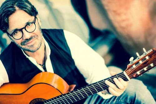 Al Di Meola - Across The Universe: Legacy and Record Release Tour