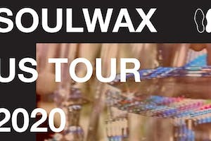 Soulwax (CANCELLED)