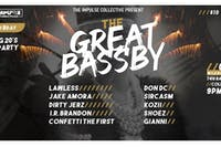 The Great Bassby: Roaring 20's EDM Party