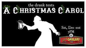 A Drunk Christmas