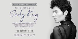 An Evening w/ Emily King