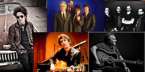 Light  of Day 20th Anniversary Concert feat Willie Nile,Hollis Brown + More