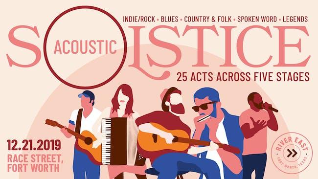 Acoustic Solstice