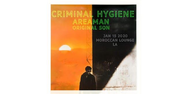 Criminal Hygiene
