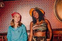 That Shit Ray! with Rachel Joravsky and Rachel Pegram
