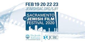 2020 Sacramento Jewish Film Festival