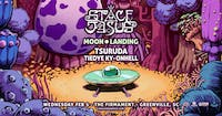 Space Jesus Moon Landing Tour | 2.5.20