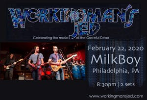 Workingman's Jed (Grateful Dead tribute)