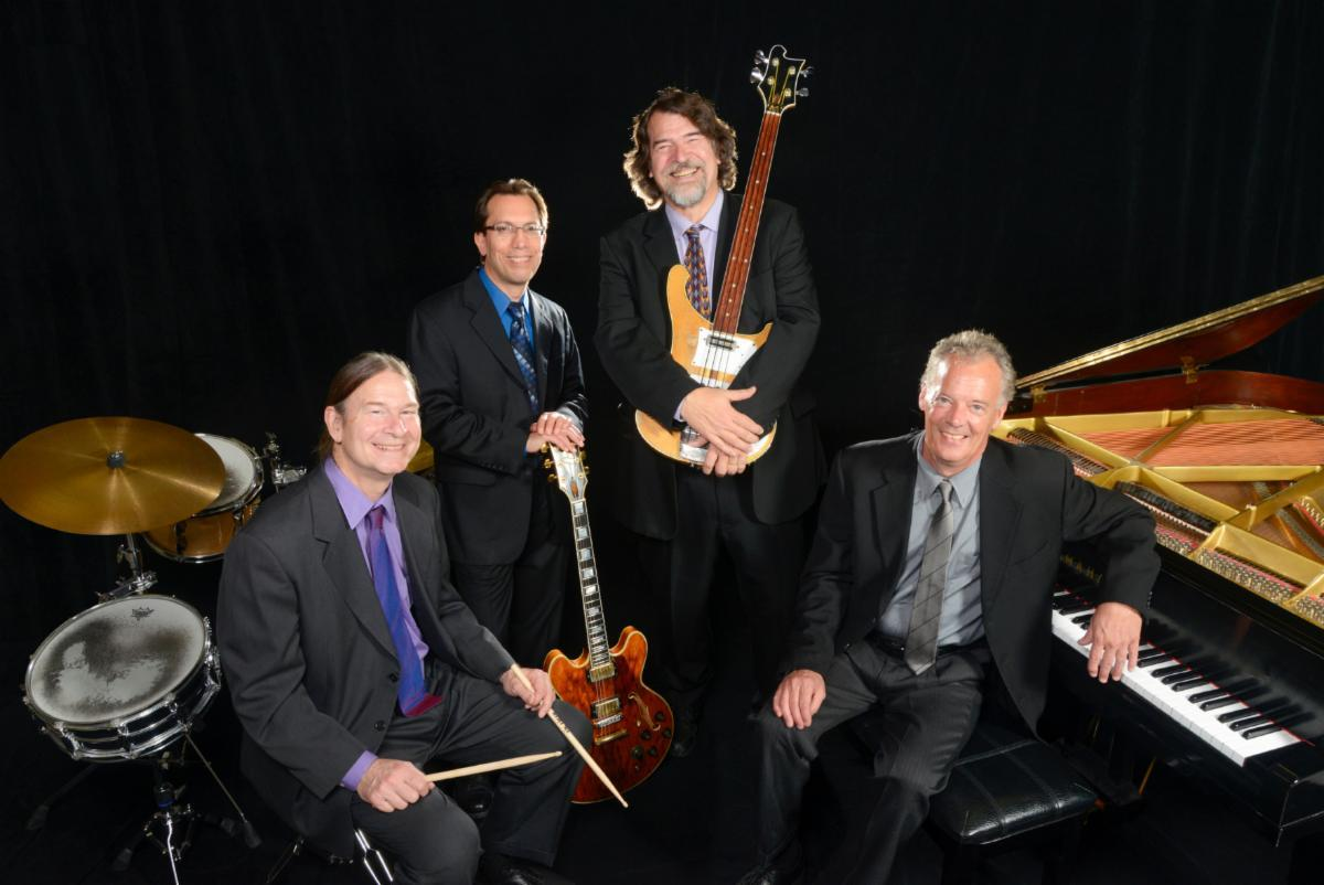 Brubeck Brothers Quartet - New Date March 23rd