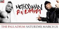 JAM'N 94.5 PRESENTS METHOD MAN & REDMAN
